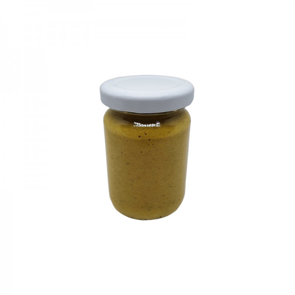 Senf - Curry 105ml